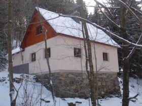 Chata Pichlberg